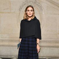 Olivia Palermo, Alexa Chung o Naomi Watts: la primera fila del desfile de Dior ha estado cargada de celebrities