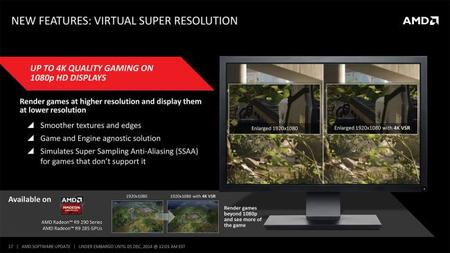 Amd Catalyst Omega 14 2 Vsr Technology