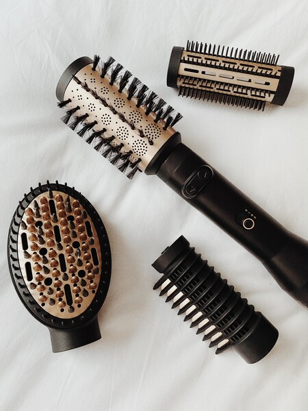 babyliss ultimate blow dry brushing professionnel