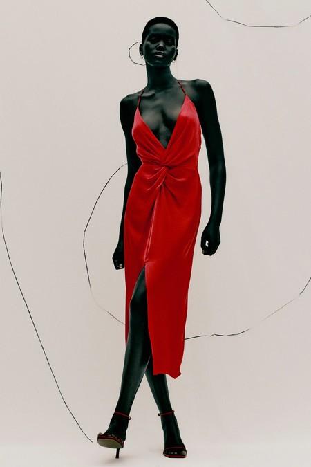 Zara Rojo Pasion Ss 2020 03