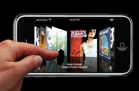 Cinco gadgets con pantalla táctil