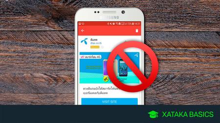 Cómo quitar los anuncios de la app de Gmail