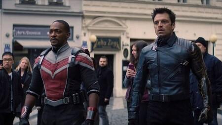 'Falcon y el Soldado de Invierno': Sebastian Stan se pronuncia sobre una posible temporada 2 y Disney+ lanza el tráiler de los últimos episodios
