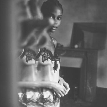 Zara saca su primera colección de lencería y es así de preciosa: pijamas, conjuntos íntimos, bodies, batas...prendas que vienen dispuestas a arrasar