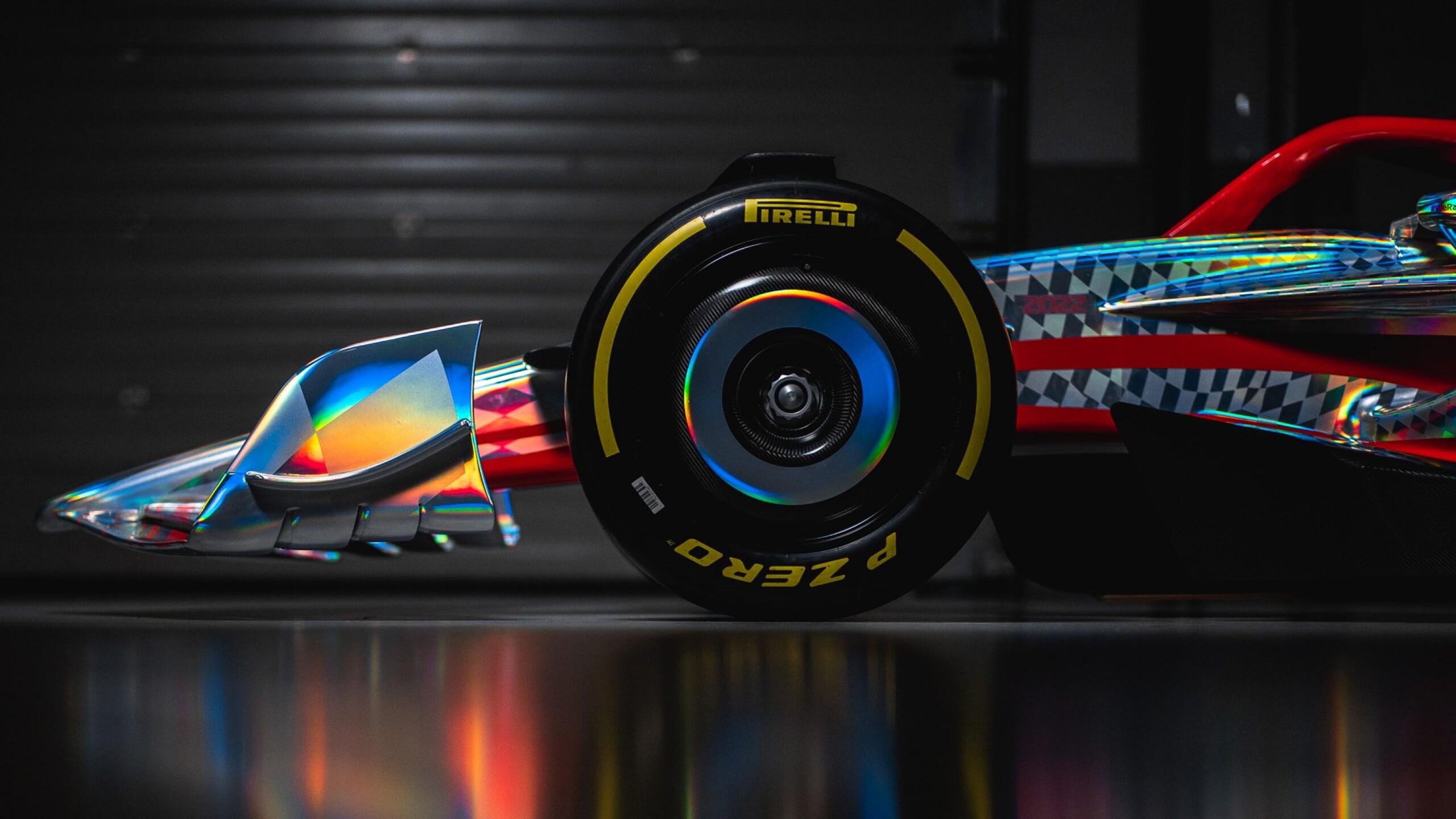 Foto de Fórmula 1 2022 (11/18)