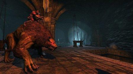 'Castlevania: Lords of Shadow', fecha de lanzamiento y nuevas imágenes