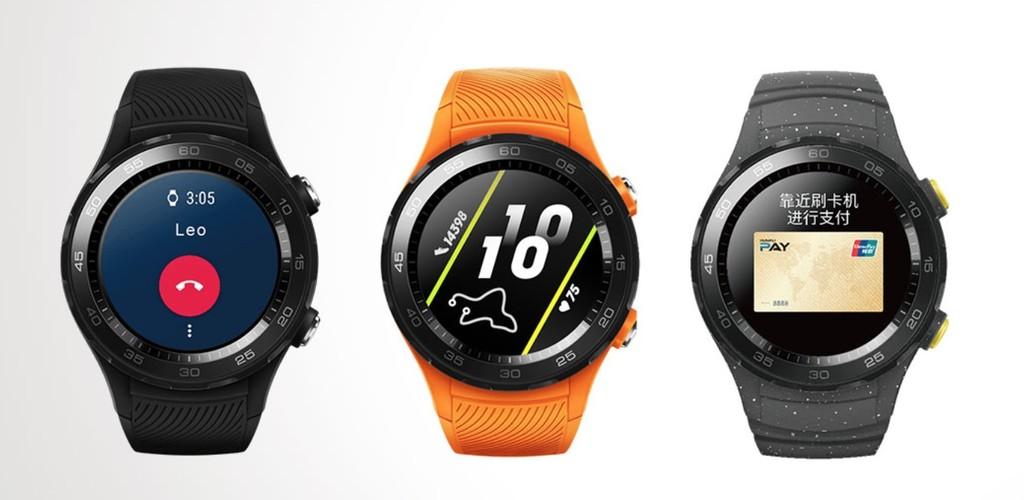 Huawei Watch 2018 Reloj