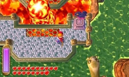 Nintendo 3DS se actualiza con Miiverse