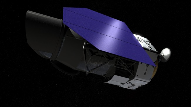 Este telescopio es 100 veces más potente que el Hubble y funcionará en 2020