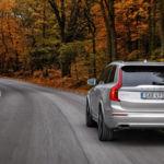Volvo XC90 T8 by Polestar: el Volvo de serie más potente jamás fabricado