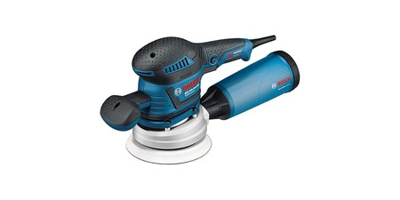 Bosch Professional Gex 125 150 Ave