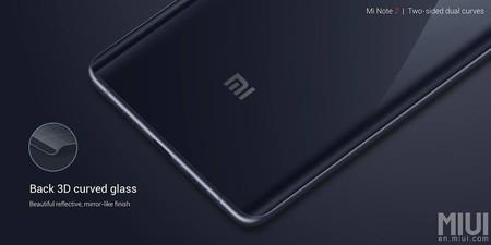 Xiaomi Mi Note 2 Oficial 4