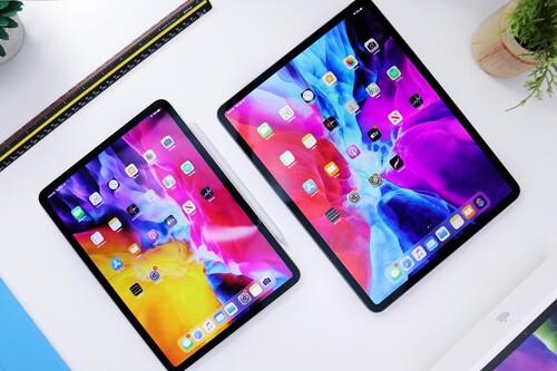 Pro o no Pro, qué significa este apellido en el iPad y en los productos de Apple