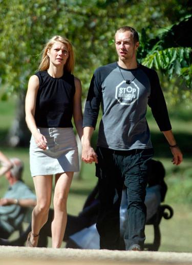 Las Casas de los Famosos: Gwyneth Paltrow y Chris Martin