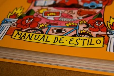 manual de estilo