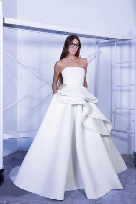 Los 10 vestidos de novia mas bonitos