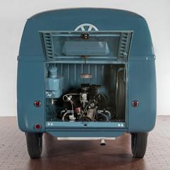 Foto 8 de 19 de la galería volkswagen-t1-typ2 en Motorpasión
