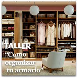 Aprende c mo organizar tu armario en ikea - Como organizar armarios ...