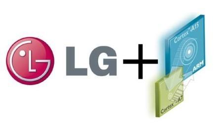 LG ha diseñado los SoCs que integrarán sus próximos smartphones y tablets