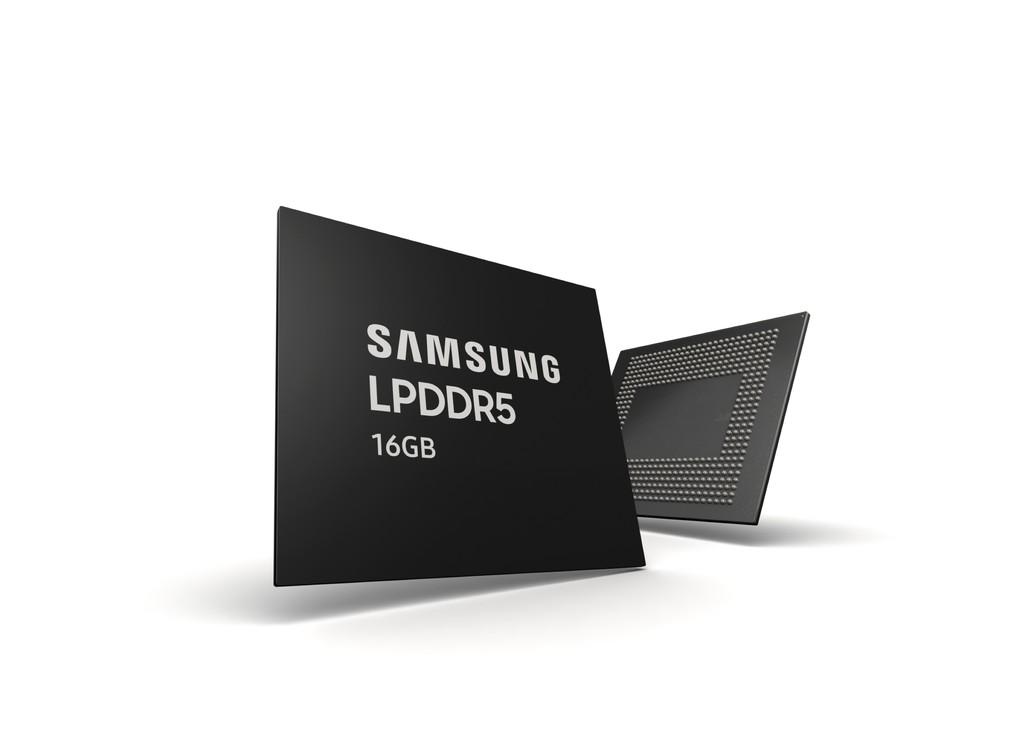 Los 16 GB de RAM en móviles están más cerca: Samsung comienza la producción en masa y presume de especificaciones