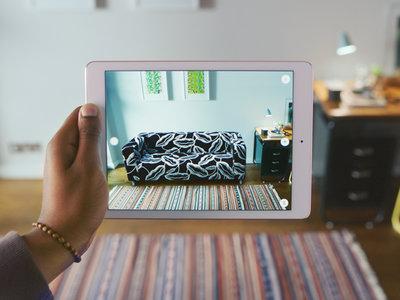 IKEA apuesta por la realidad aumentada con su nueva app para amueblar virtualmente, IKEA Place