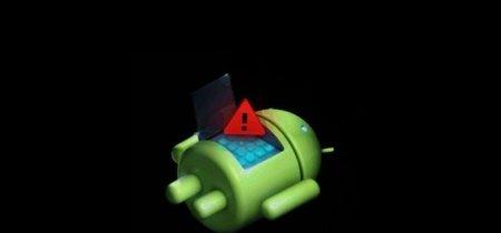 El recovery de Android M también incluye mejoras necesarias