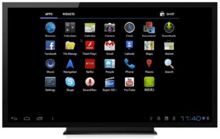 tener android en el televisor pros y contras