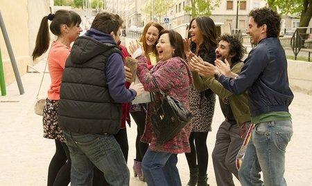 'Aída' mantiene la línea en la novena temporada