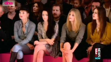 Kristen Stewart, ves como cuando quieres vas bien mona
