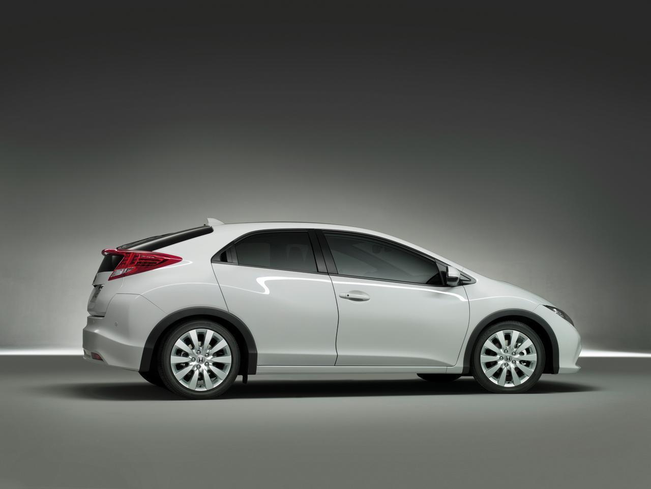 Foto de Honda Civic 2012 (110/153)