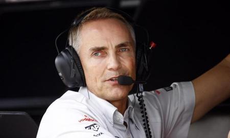 "Martin Whitmarsh: ""a los chinos no les interesa la Fórmula 1"""
