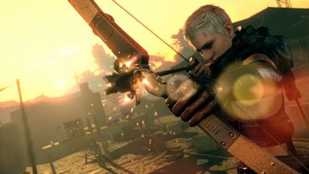 Konami publica un nuevo trailer de Metal Gear Survive y da detalles sobre la beta abierta