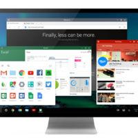 Jide anuncia la versión beta de Remix OS con soporte para 32 bits y actualizaciones OTA