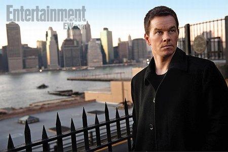 Mark Wahlberg en Broken City