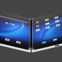 Microsoft Surface Duo 2, el móvil Android con doble pantalla llega con más potencia y un diseño refinado