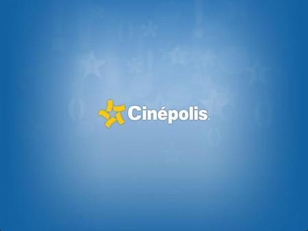 Cinépolis está planeando su propio Netflix