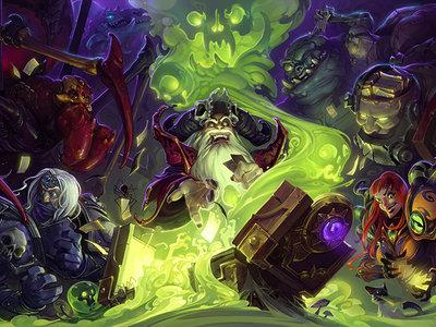 ¿Está desarrollando Blizzard un nuevo Warcraft para dispositivos móviles?