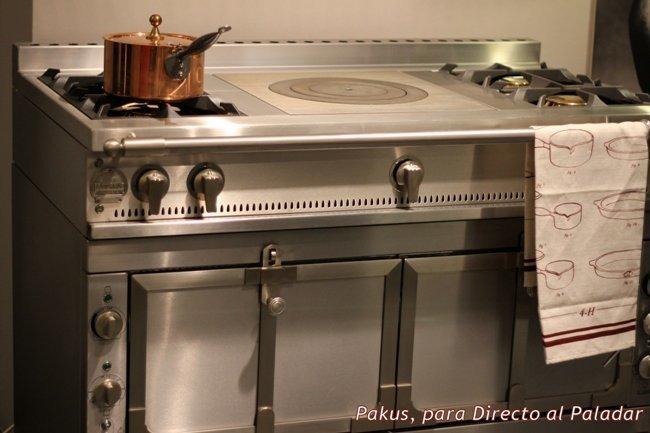 Cocinas de gas butano rusticas perfect encimera de gas for Cocinas a gas natural baratas