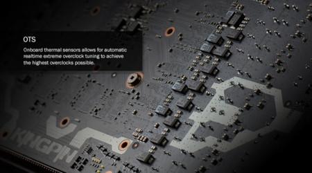 Evga Geforce Gtx 980ti Kingpin Ots Sensors