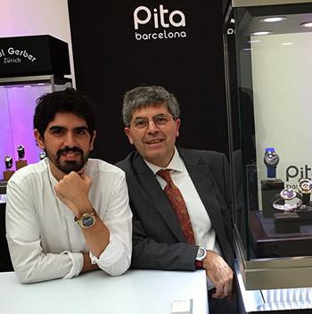 Pita Barcelona