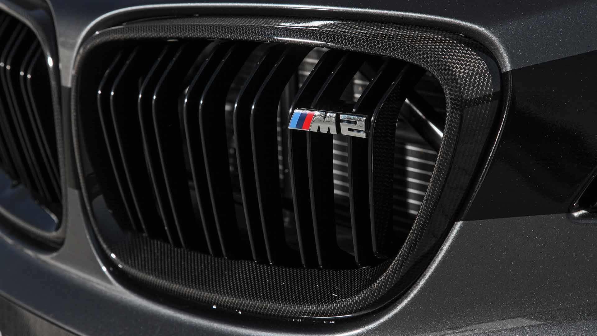 Foto de Lightweight BMW M2 Cabrio (11/19)