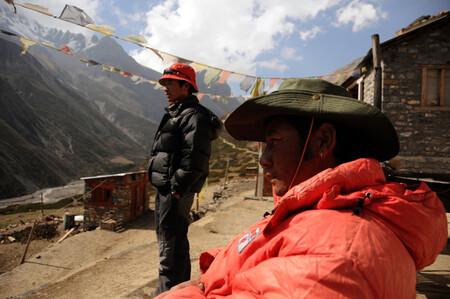 Sherpas Majos