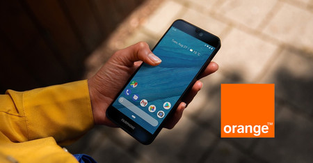 El teléfono 'justo y sostenible' Fairphone 3 ya está disponible en Orange desde 18,50 euros al mes