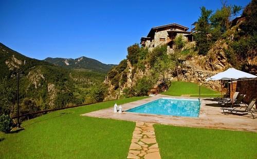 11 casas rurales de lujo para despedir el verano