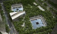 Abre al público el Museo del 11S en Nueva York