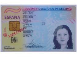 Cajeros de Caja Madrid, compatibles con el DNIe
