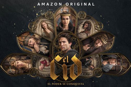 'El Cid' mejora mucho en su temporada 2: la serie de Amazon  alcanza un nivel de épica pocas veces visto en España
