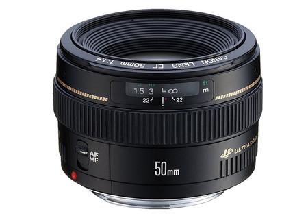 Canon 50 14