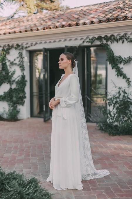 Maria Baraza Bianca Coleccion Tandem 2