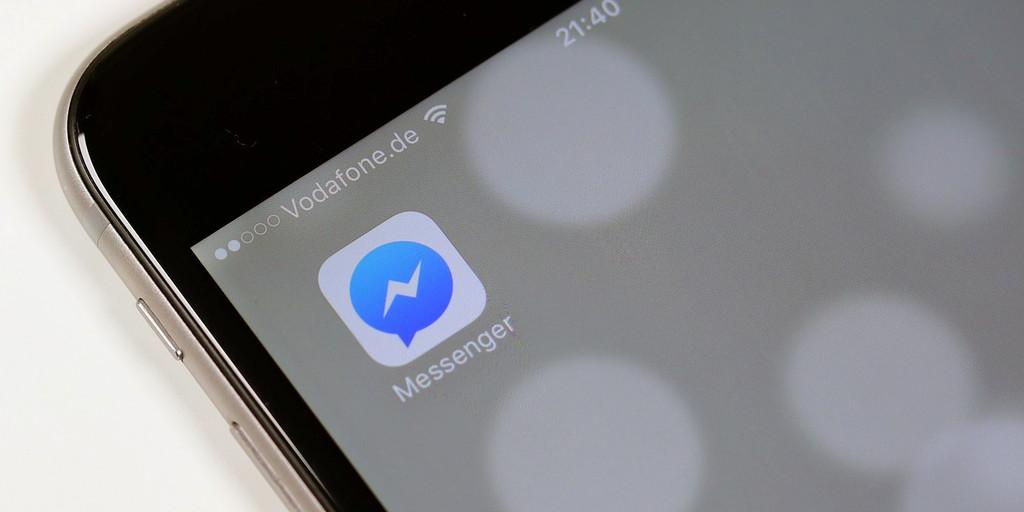 Facebook Messenger habilita alertas de seguridad a con las presiones por su cifrado como telón de fondo